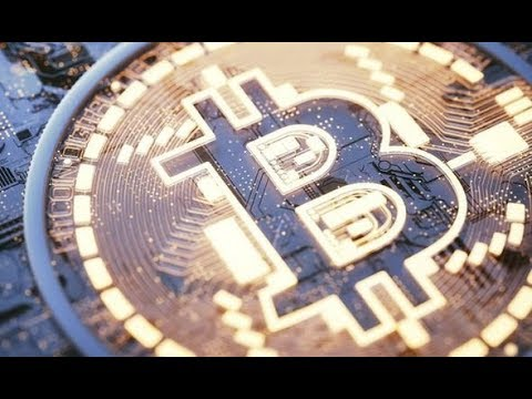 Invester i bitcoin light