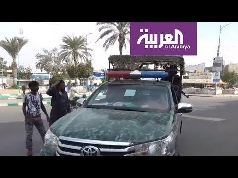 محاولة اغتيال حوثية فاشلة لرئيس بعثة المراقبين الأميين  - نشر قبل 2 ساعة