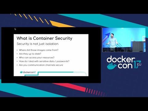 Docker?!?! But I'm a SysAdmin