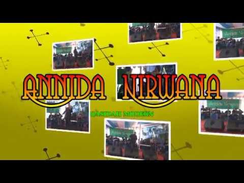 QASIDAH MODERN ANNIDA NIRWANA 08112120160 -  Siapa Vol.05, Live in Padaherang
