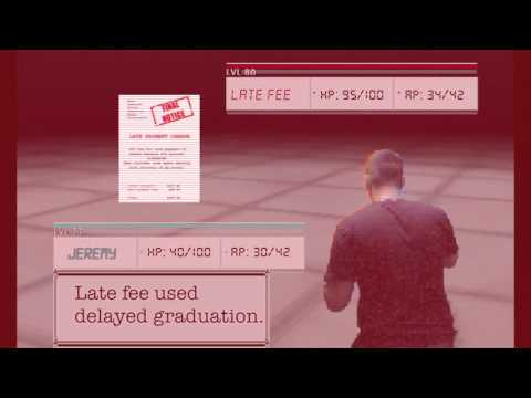 BGTV Class Fee Commercial