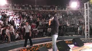 Murat Kekilli'den Muhteşem Konser