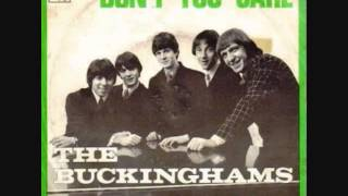 The Buckinghams   DON