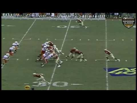 Seminole Moment: Sean Jackson's 69-Yard TD Run vs. Miami (1993)