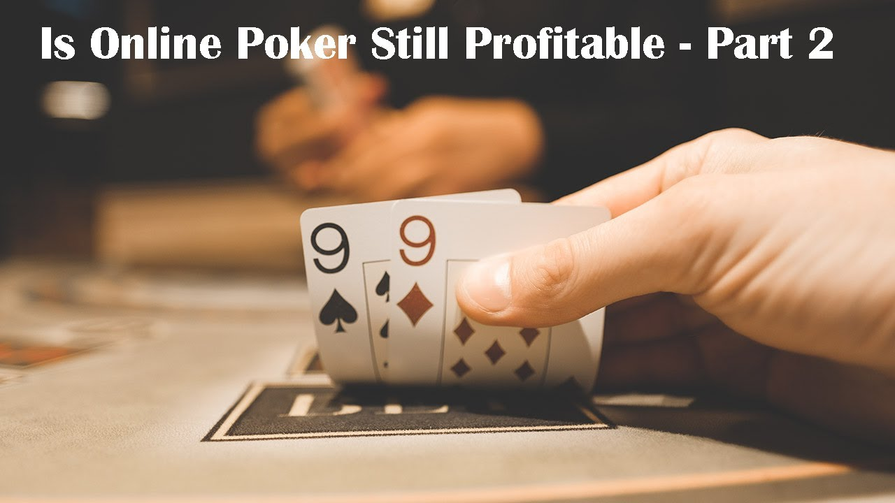 2 2 internet poker
