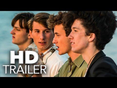 RADIO HEIMAT | Offizieller Trailer | HD 2016 | Deutsche Komödie