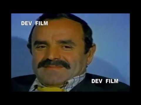 Kazım Kartal - Aşk Sevişme Ölüm Emri 1979 - Zerrin Egeliler - Film