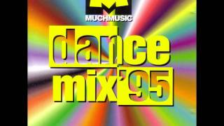 Technotronic - Dance Mix 95 - 12 - Move To The Rhythm