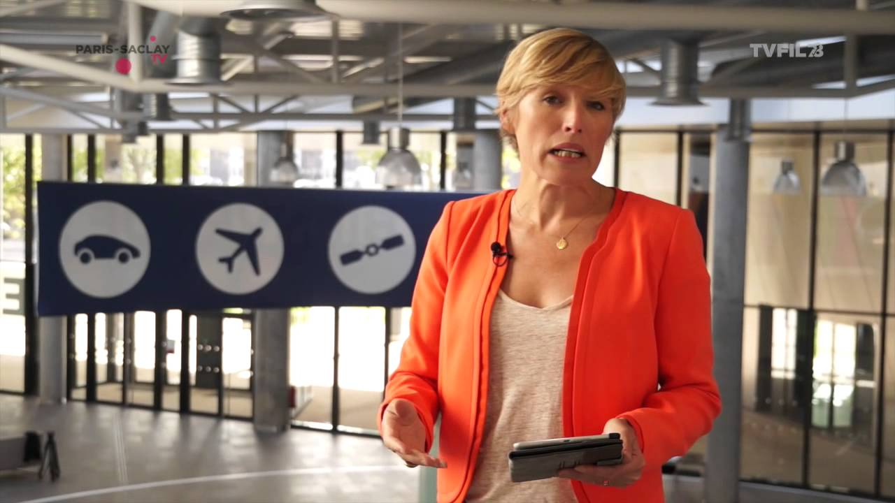 Paris-Saclay TV – Septembre 2015