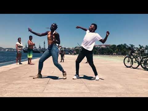 MC Fioti - Bum Bum Tam Tam  - Choreography