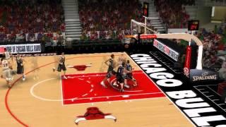 NBA Live 08(UPGRADED VERSION)+NBA2k9 Links