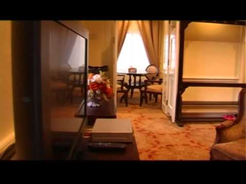 Rumah Peranginan Persekutuan Bukit Fraser Youtube