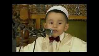 Феномен - Трёхлетний хафиз