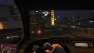 Robbery of a jewelry / Grand Theft Auto V Com