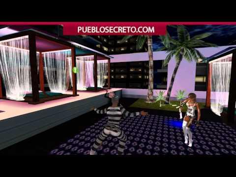 Presentamos Nueva Sala - Tycoon Resort En Pueblo Secreto