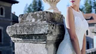 Новая коллекция свадебных платьев от Hadassa