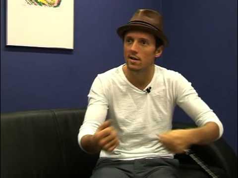 Jason Mraz interview (part 1)