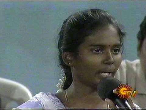 Visuwin Arattai Arangam rocked by Me and Sneha in 2002!!!!!/Part-1