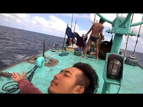 Pkl taruna NAUTICA A SUPM TUBAN AKT 19 pelabuhan benoa Denpasar bali