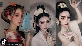 [Douyin抖音] Cosplay với chị không quá khó. cosplay tiktok Trung Quốc
