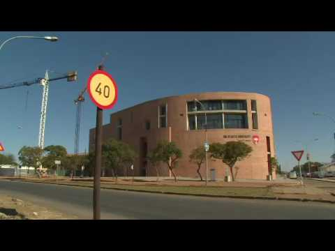 Sol Plaatje University aims to accommodate all