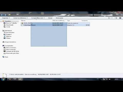 Video Tutorial - Como Instalar Car Spawner No GTA San Andreas