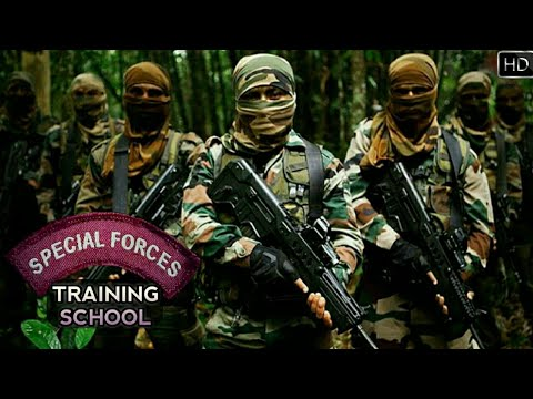 ALL About SFTS - Special Forces Training School of Indian Ar