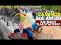 Video de Santiago Tlazoyaltepec