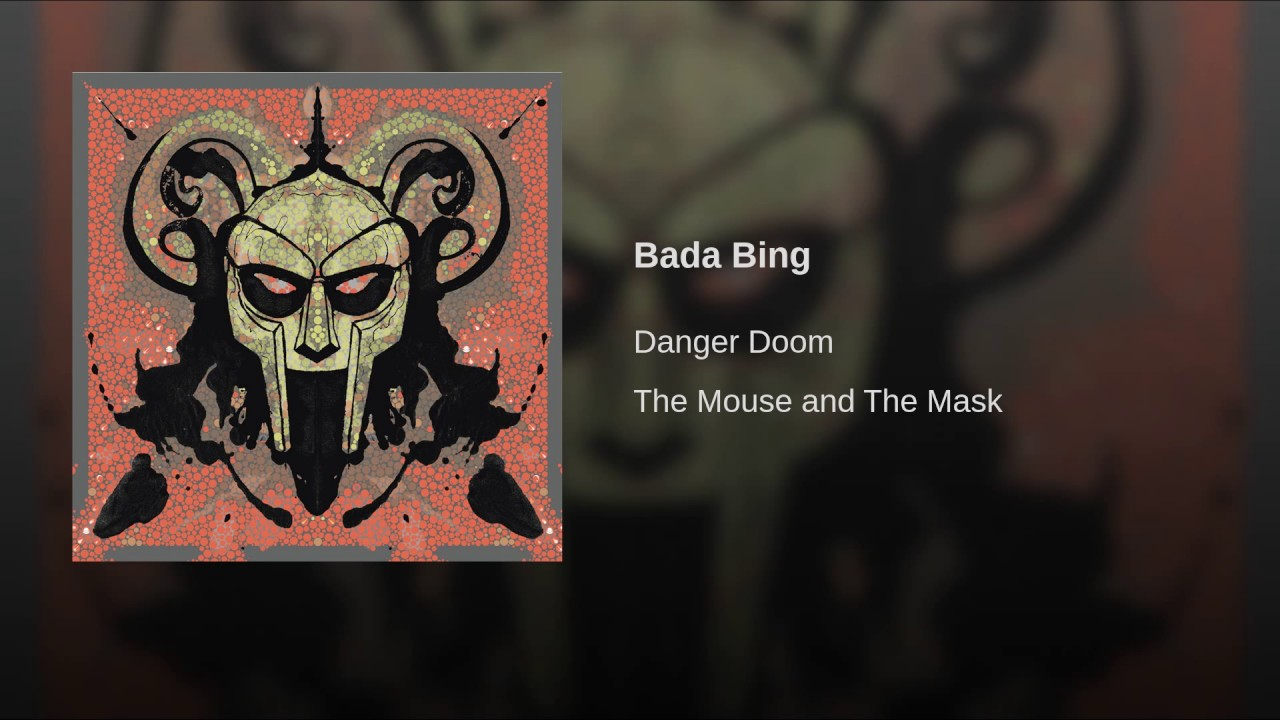 Danger Doom - Bada Bing Lyrics | MetroLyrics