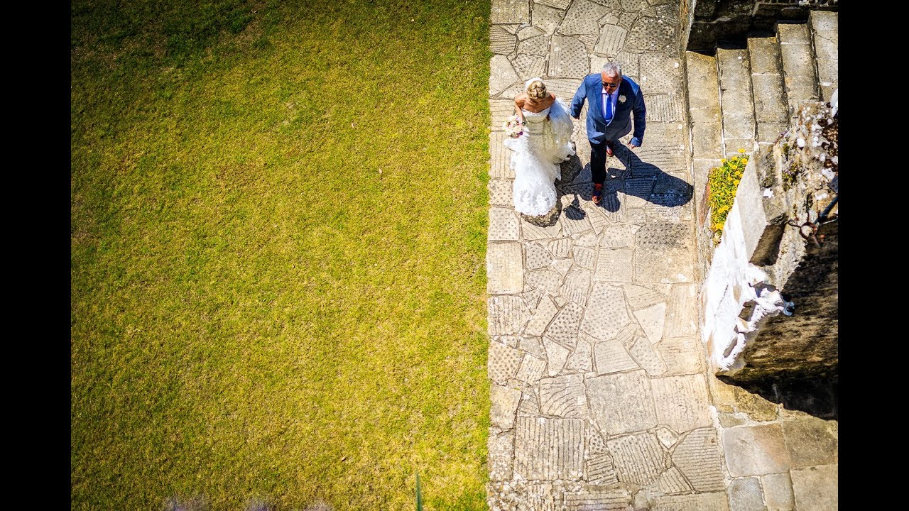 Rachel & Euan's Wedding by Evoke Wedding Photography (Guernsey)