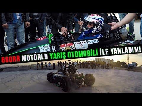 ADANA Çukurova Üniversitesi SÖYLEŞİ, Çukurova Racing CR-A1 & THE MAKİNA Ne Oldu? | günLük kafası