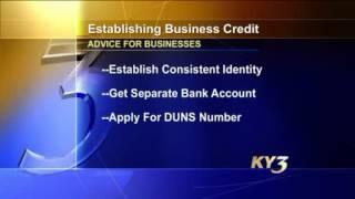BBB Brief - Establishing Business Credit