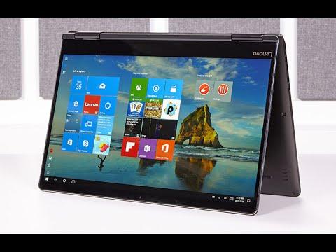 מיוחדים Lenovo Yoga 710 15 Inch Review - YouTube CS-56