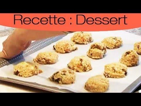 dessert-:-recette-de-cookies-au-chocolat-blanc