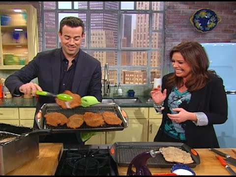 In The Kitchen With Carson Daly