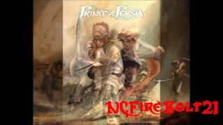 Prince Of Persia 2008: The Concubine Suite Resimi