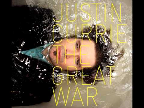 The Fight to Be Human- Justin Currie