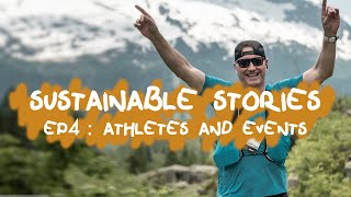 Salomon Sustainable Stories Episode 4: Event and Athlete Commitments from Salomon