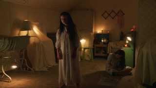 ПАРАНОРМАЛЬНОЕ ЯВЛЕНИЕ 5  ПРИЗРАКИ В 3D   Clip  'I See Brothers'   Paramount Pictures Россия