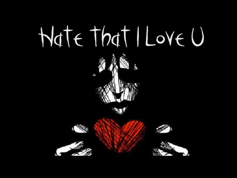 Busy Signal - Hate That I Love You (Raw)...