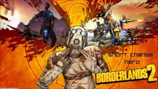 Borderlands 2 Main Theme Short Change Hero Soundtrack OST HD