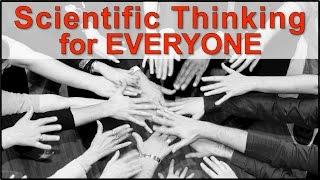 The Improvement Kata: Deliberate Practice to Develop Scientific Minds
