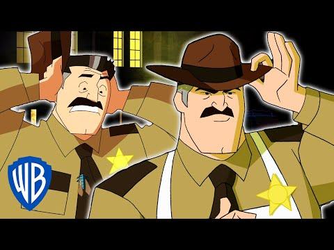 Scooby-Doo! | Best of Sheriff Bronson | WB Kids