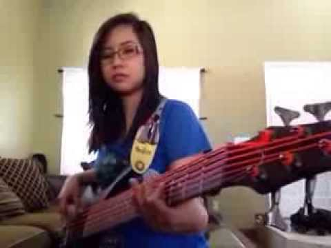 No Ordinary Love - Urbandub/Sade (Bass Cover)