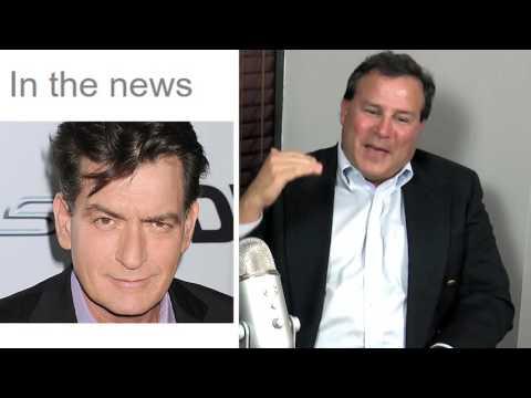 Howard Dvorkin Talks Debt: Charlie Sheen's Credit Card Tab