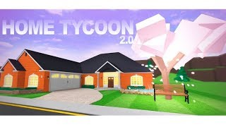 🏠roblox Home Tycoon 2.0 and Build A Boat For Treasure🏠