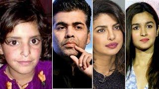 Bollywood Celebs REACT In Kashmir