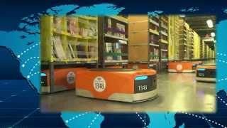 Как работает логистика интернет-магазина Амазон - Смайлик TV(Вы увидите как работает логистика самого большого интернет-магазина Амазон. Поверьте, это стоит увидеть., 2015-04-30T12:42:51.000Z)