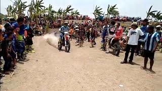 KTM Penahluk Tanjakan Built Up  - Trabas Jasco 3 -