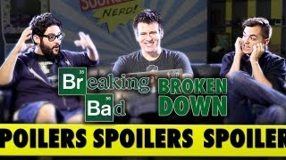 Breaking Bad Broken Down: Premiere